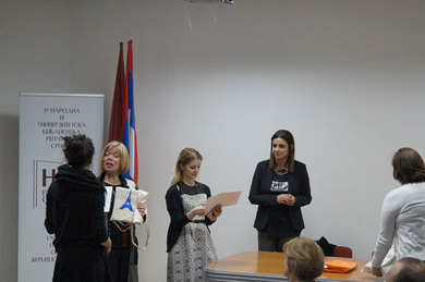 Days of Francophonie in Banja Luka