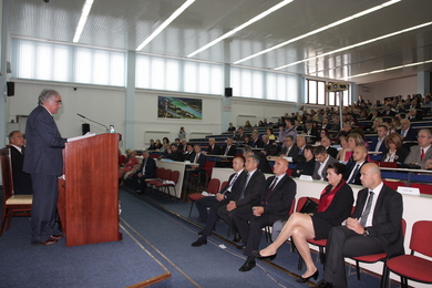 "13th International Conference of Lawyers ""October Law Days"""