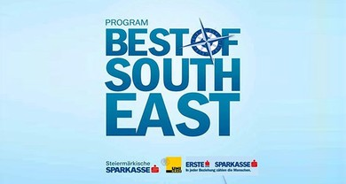 "Program stipendija ""Best of South East"" za akademsku 2017/18.  godinu"