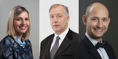 Three professors of the University of Banja Luka to receive awards on 22 April 2018 – Day of the City of Banja Luka
