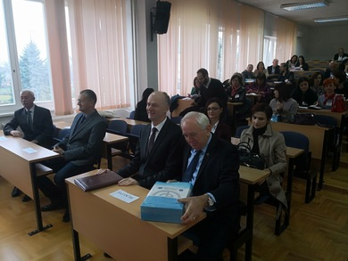 Faculty of Philosophy organized a scientific conference