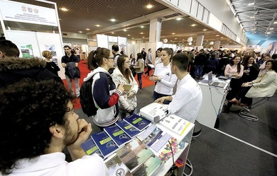 University of Banja Luka at the International Fair of Education