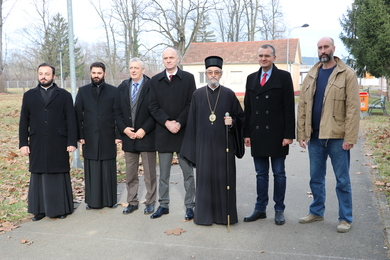 Construction of Memorial Temple in Honour of the Fallen Students and Employees of the University of Banja Luka Discussed