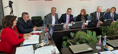 Information from BiH Rector's Conference Session
