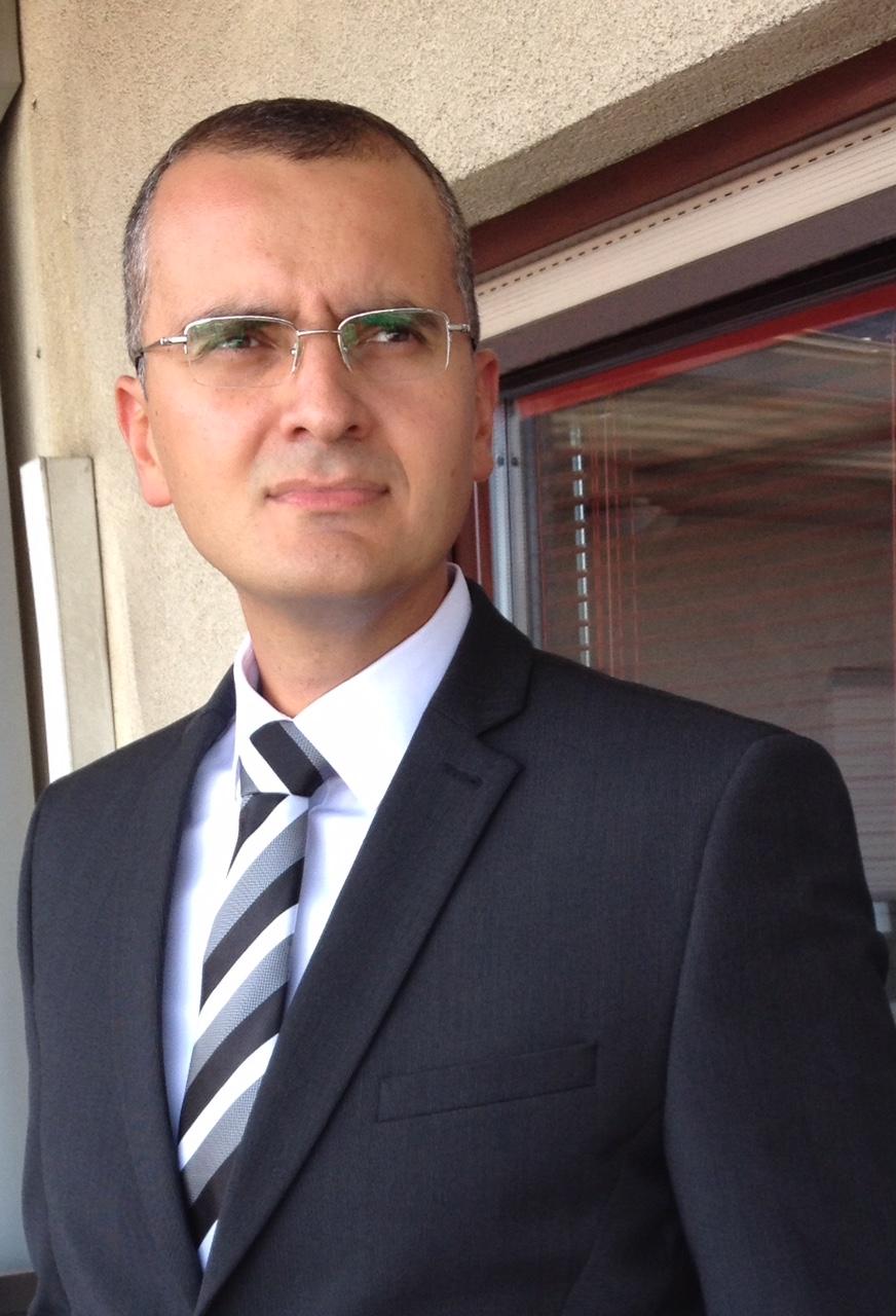 Prof. dr Goran Latinović